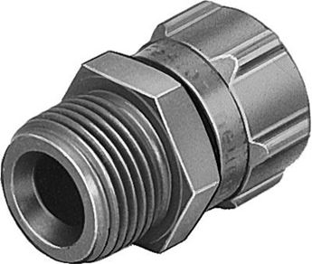 Picture of Festo 2029 quick connector