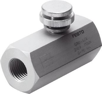 Picture of Festo 2109 Flow Control Valve