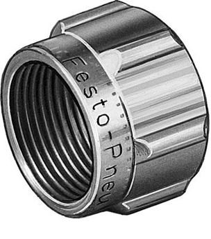 Picture of Festo 2966, Union Nut