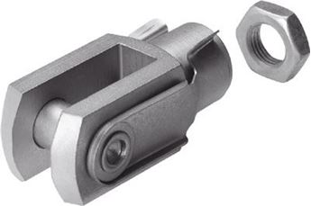 Picture of Festo 3110, Rod Clevis