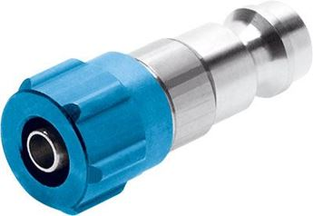 Picture of Festo 3326, QU Coupling Plug