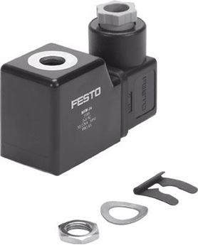 Picture of Festo 3592, Solenoid Coil