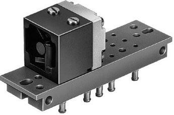 Picture of FESTO 4233 PNEUMATIC VALVE