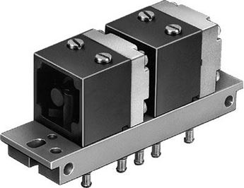 Picture of Festo 4245 Pneumatic Valve