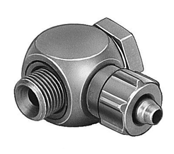 Picture of Festo 4472 L quick connector