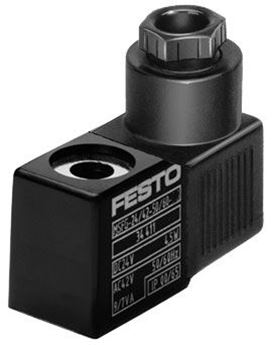 Picture of Festo 4526 Solenoid Coil