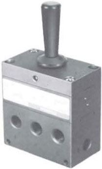 Picture of Festo 4577 Toggle Lever Valve