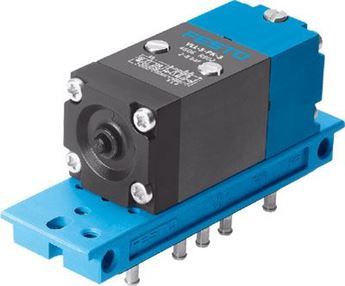 Picture of Binary Reduction Valve