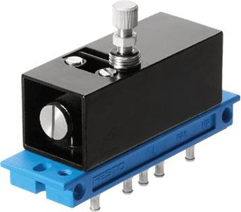 Picture of Time Delay Valve