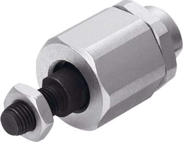 Picture of Festo 6140 Self Alighing Rod Coupler