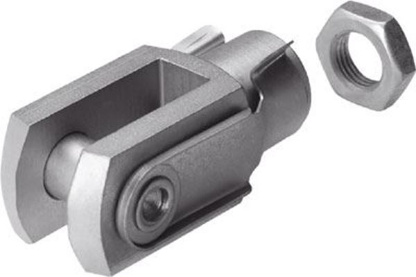 Picture of Festo 6145, Rod Clevis