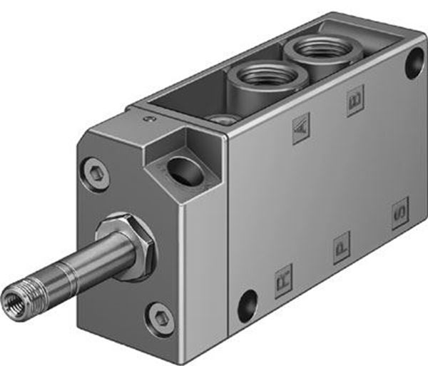 Picture of Solenoid Valve 6211
