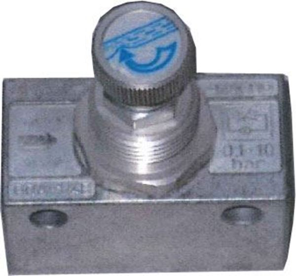 Picture of Festo 6509 One-way contr.valve