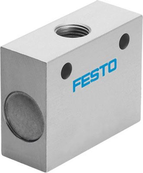 Picture of Festo 6681, OR Gate
