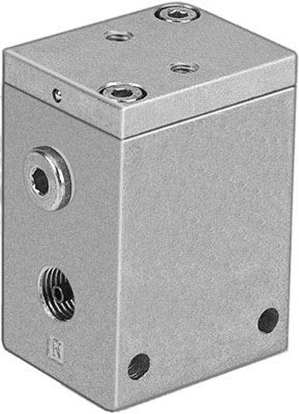 Picture of Festo 6890 Vacuum Gener