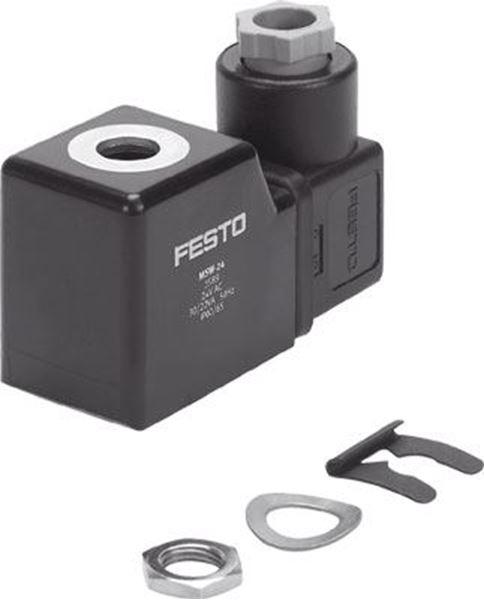 Picture of Festo 7658, Pipe/Tube Cutter