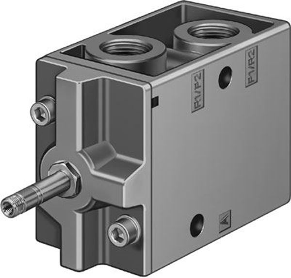 Picture of FESTO 7959 SOLENOID VALVE