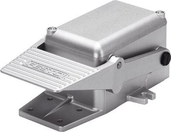 Picture of Festo 8985, Roller Lever v.