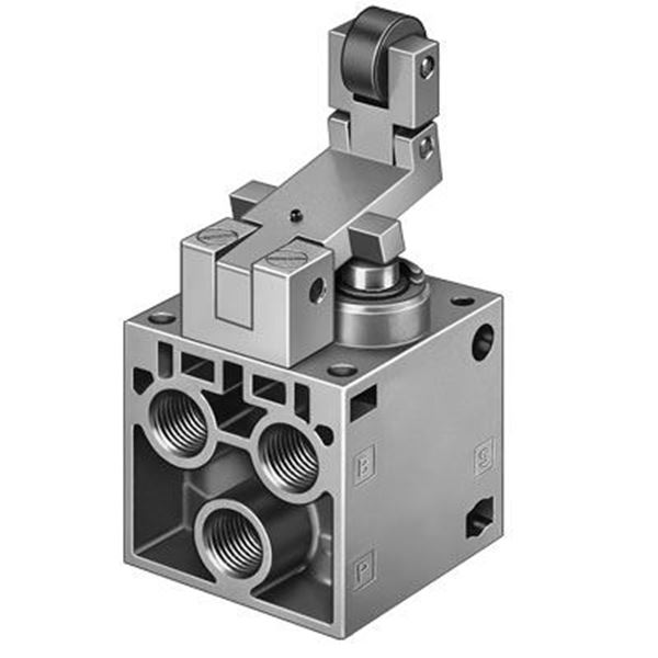 Picture of Festo 8992, Foot Valve