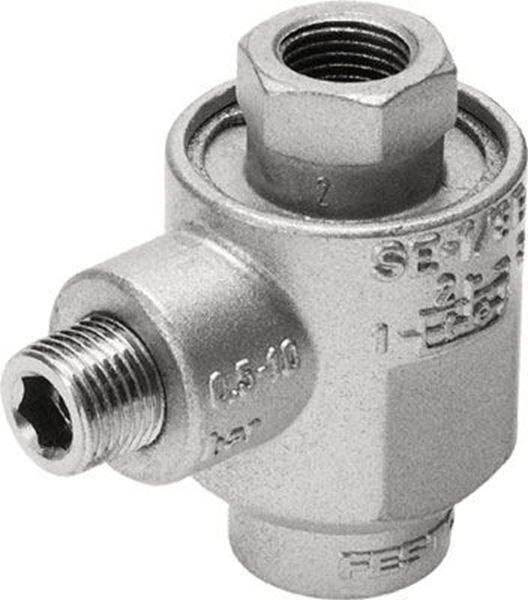 Picture of Festo 9686, Quich Exhaust Valve