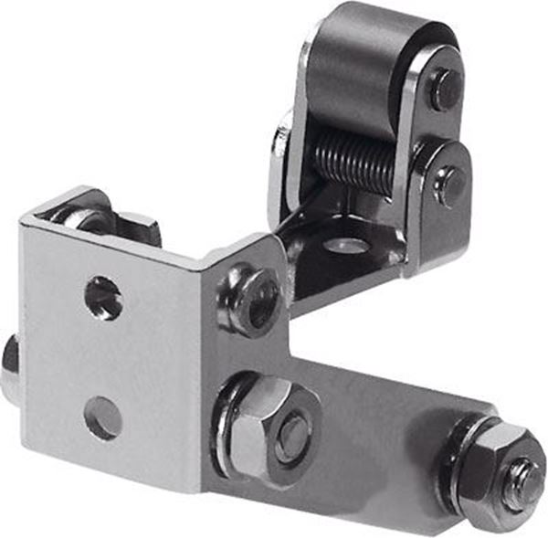 Picture of Festo part 10098 Roller lever