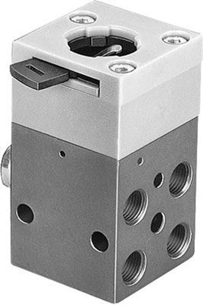 Picture of F/Panel Valve