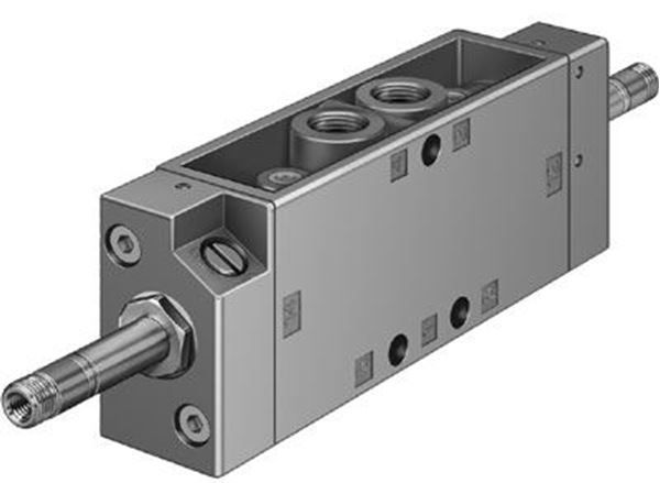 Picture of Solenoid Valve 10410