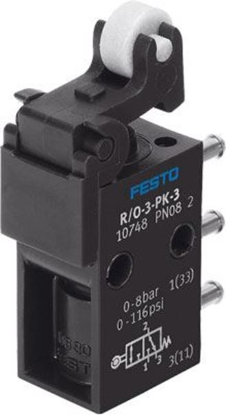 Picture of Festo 10536 Stepper Module