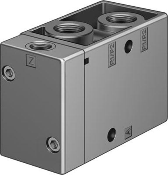 Picture of Solenoid Valve
