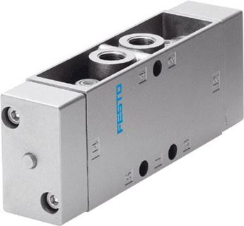 Picture of Festo 10873 Solenoid Valve
