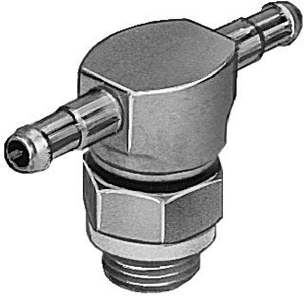 Picture of Festo 12257 Barbed L Fitting