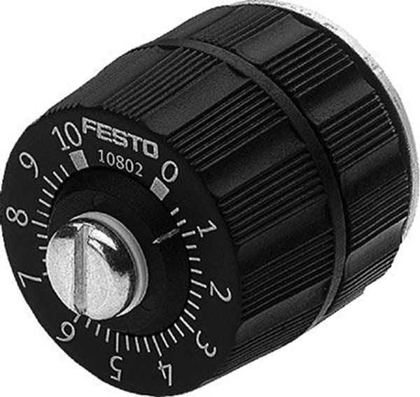 Picture of Festo Angles Socket, # 12956