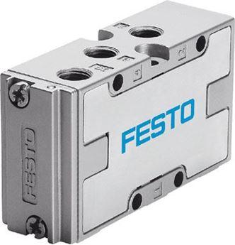 Picture of Festo 14098 Plug Socket