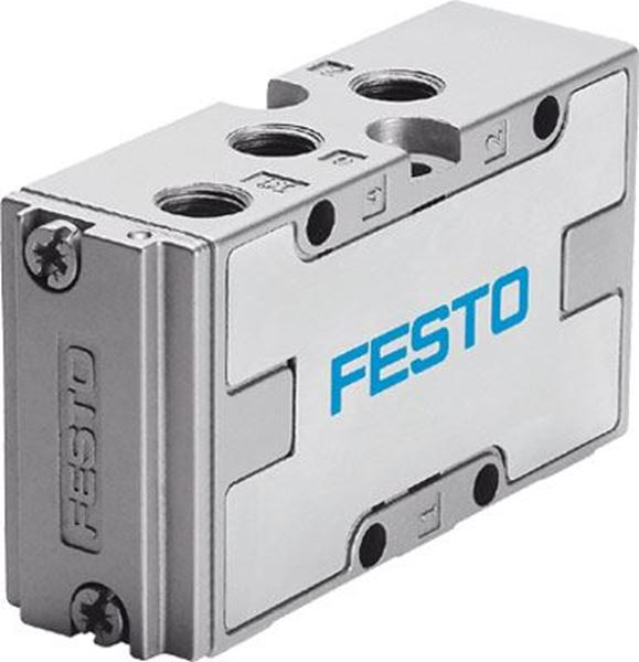 Picture of Festo 14098 Plug Socket