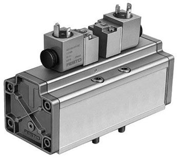 Picture of Festo 14537, Standard Cylender
