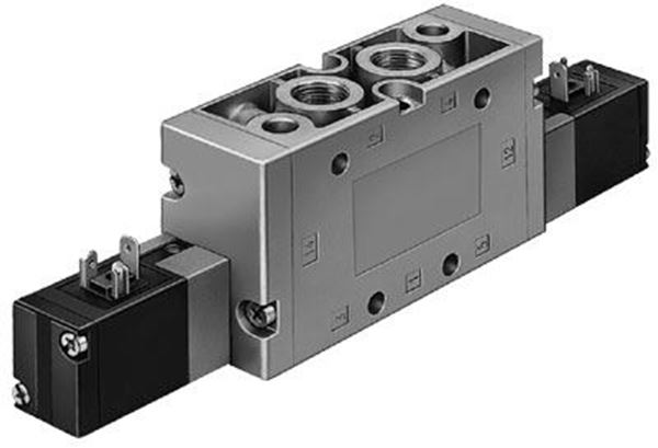 Picture of Festo 14888, Flange Mounting