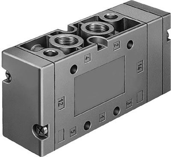 Picture of FESTO 14944 SOLENOID VALVE