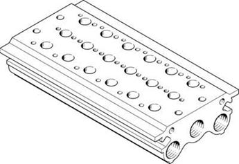 Picture of Festo 15685 Mounting Kit