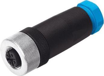Picture of Festo 18666 Plug