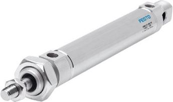 Picture of FESTO 19199, STANDARD CYLINDER