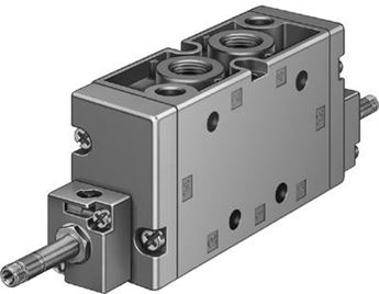 Picture of Festo 19261 Standard Cylinder