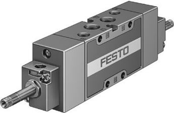 Picture of MOUNTING KIT FESTO #19277