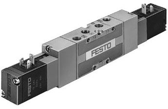 Picture of Festo 19701, Solenoid Valve