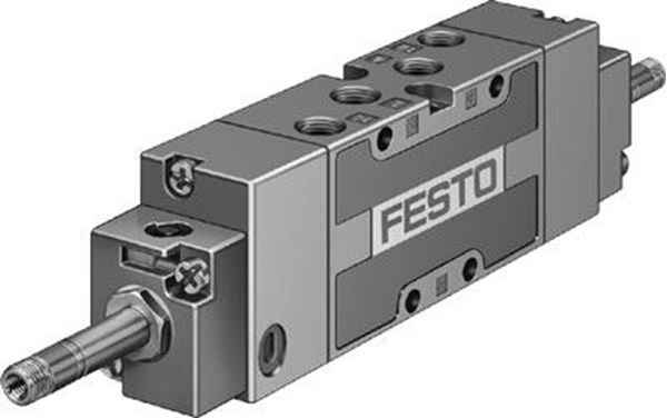 Picture of Festo 19706 Solenoid Valve