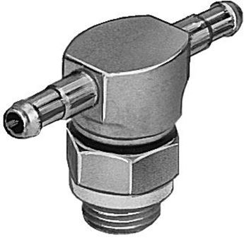 Picture of Festo 19758, Solenoid Valve