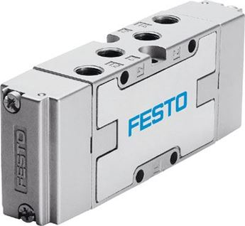 Picture of FESTO 30654 SEMI-ROT. DRIVE