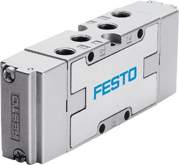 Picture of FESTO 30654 SEMI-ROT. DRIVE