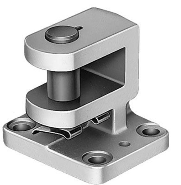 Picture of Foot Mounting