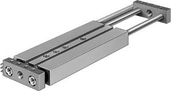 Picture of Festo 31315 Barbed T-Conn