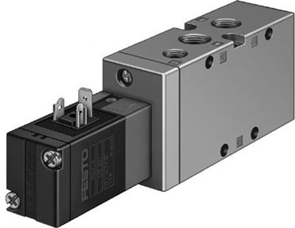 Picture of Festo 31799, Cover Plate